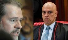 """Auditor da Receita esclarece o funcionamento da fiscalização e expõe a """"ditadura do STF"""" (Veja o Vídeo)"""