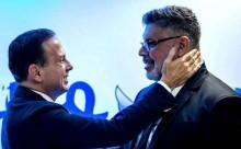 Aproveite seu último mandato, Frota!
