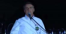 Oração de locutor de rodeio e discurso de Bolsonaro emocionam Festa do Peão em Barretos (veja o vídeo)