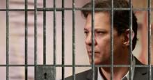 Haddad é condenado a prisão