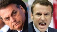 O golpe dos globalistas: Elite mundial se une para impor sua vontade ao povo brasileiro