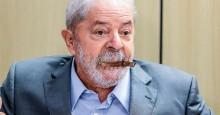 Covarde, Lula permanece de boca fechada perante a Polícia Federal