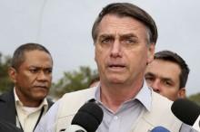 Em cerimônia de entrega da Medalha do Pacificador, Bolsonaro alerta para a guerra de narrativas sobre a Amazônia
