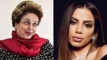"Anitta se manifesta sobre a Amazônia e vira chacota na rede: ""Anitta é filha da Dilma"" (Veja o Vídeo)"