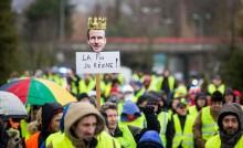 Emmanuel Macron, a mídia safada e a esquerda burra (Veja o Vídeo)