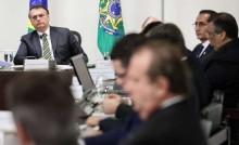 Governadores da região amazônica são unânimes: cidadãos são reféns dentro de suas próprias casas