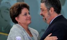 Palocci detona Dilma