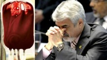 TV JCO - Vampiros da Saúde: Golpe no Ministério da Saúde sugou R$ 2,4 bilhões do povo (veja o vídeo)