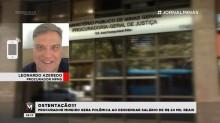 """Procurador reclama de salário de R$ 24 mil - """"miserê"""" - e causa constrangimento generalizado (veja o vídeo)"""