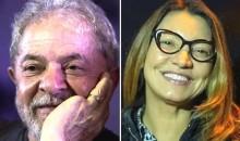 """Lula """"casou"""" e promete festa quando deixar a cadeia"""