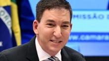 """Glenn, no limite da estupidez e blindado pelo STF, chama procuradores e repórteres de """"corruptos"""" (Veja o Vídeo)"""