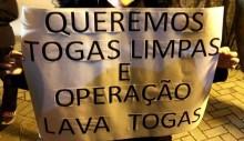 A importância da Lava Toga como precursora do impeachment de ministros