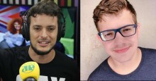 """Fefito sai em defesa de matéria """"investigativa"""" de repórter da Época, mas Caio, brilhante, detona (veja o vídeo)"""