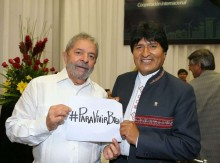 """Lula articulou empréstimo do BNDES para Bolívia e prometeu """"futura compensação"""" para OAS assumir obra deficitária no país vizinho"""