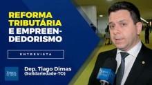 TV JCO - Burocracia dificulta geração de emprego, renda e afasta grandes empresas do Brasil (Veja o vídeo)