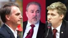 A operação de revide: o veto de Bolsonaro, as ações de Aras e a ofensiva de deputados contra Maia