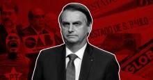 Os 10 principais inimigos de Jair Bolsonaro, que tentam ferozmente inviabilizar o governo (Veja o Vídeo)