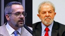 """Weintraub responde ataque e manda recado: """"Vagabundos iguais a você Lula, não têm moleza comigo!"""""""