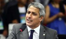 Jornalistas elegem esquerdista Alessandro Molon como melhor deputado do ano (Veja o Vídeo)