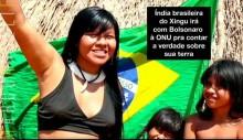 A Amazônia na ONU, para desmontar a narrativa criada pela imprensa de aluguel (Veja o Vídeo)