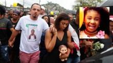 """Esquerda insana quer transformar tragédia com Ághata em """"pacote"""" a favor do crime e contra Moro"""