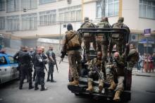 A demonização da polícia e as vítimas de confrontos no crime
