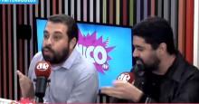 """Flavio Morgenstern detona Boulos: """"Depois perde pro Cabo Daciolo e não sabe por quê"""" (veja o vídeo)"""
