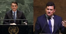 """Moro enaltece discurso de Bolsonaro: """"discurso assertivo na ONU, pontos essenciais"""" (veja o vídeo)"""