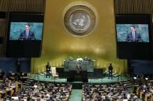 Bolsonaro mostra ao mundo que o Brasil agora é um país promissor (Veja o Vídeo)