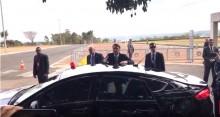 AO VIVO: direto do Palácio da Alvorada, Bolsonaro comenta discurso na ONU (Veja o Vídeo)