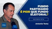 Vergonhoso e imoral! Os partidos políticos no Brasil são empresas privadas financiadas com dinheiro público (Veja o Vídeo)
