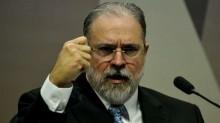 Curto e grosso, Augusto Aras manda um duro recado aos ministros do STF