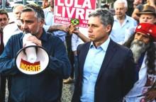 Grupo de trabalho rejeita obrigatoriedade de regime fechado para corrupção e acata proposta de petista