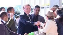 """AO VIVO do Palácio da Alvorada - Bolsonaro: """"O Congresso responde pelo Congresso"""" (Veja o Vídeo)"""