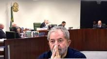 A FARSA: Em 2017, a mesma segunda turma do STF negou mudança na ordem das alegações finais