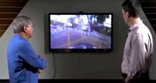 As inusitadas críticas dos especialistas da Globo à polícia, será que temos que deixar o bandido fugir? (Veja o Vídeo)