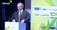 Choque da Energia Barata: Preço da energia deve cair de 30% a 40% afirma Paulo Guedes (Veja o Vídeo)