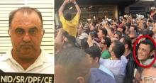 O vizinho de cela de Adélio e o que ele escreveu para o presidente Bolsonaro