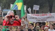 """STF quer fazer """"faxina"""" na ficha suja de Lula (Veja o Vídeo)"""