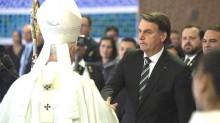 A inusitada covardia do arcebispo de Aparecida