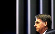 """Bolsonaro quer abrir a caixa-preta do PSL: """"Queremos transparência com o dinheiro público"""" (Veja o Vídeo)"""