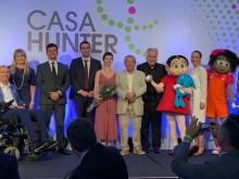 Sergio Moro participa de evento em apoio às pessoas com doenças raras