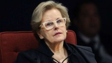 Carta Aberta à Ministra Rosa Weber