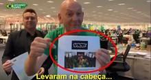 Luciano Hang vence ação contra site esquerdista, comemora e anuncia doação para a APAE (Veja o Vídeo)