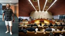 """STF: A """"holding"""" das bancas de advocacia dos """"endinheirados"""""""