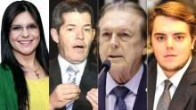 O dilema dos parlamentares do PSL e o vídeo que refresca a memória (Veja o Vídeo)