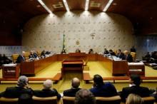 O julgamento que pode desmoralizar às completas o STF e ridicularizar os seus ministros