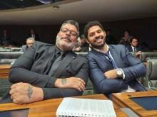 Débil, Frota ataca o Jornal da Cidade Online e o colunista, mas ninguém lhe dá ouvidos