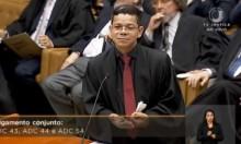 Em 7 minutos, advogado dá aula de ética, decência e direito a ministros do STF e a advogados de criminosos da Lava Jato (Veja o Vídeo)