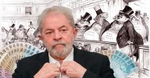 Lula, o senhor dos banqueiros, e a esquerda que só favorece os ricos